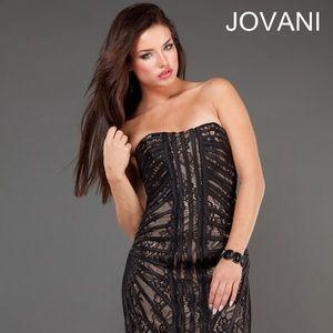 JOVANI size 0 dress